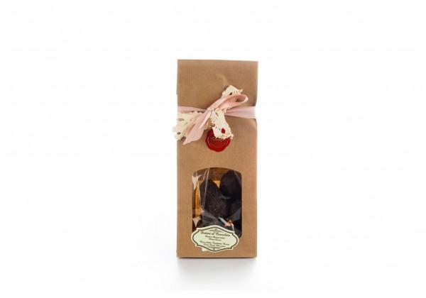 Datteri al cioccolato fondente