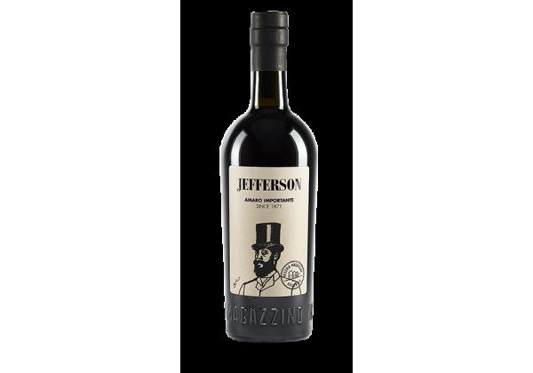 Amaro Importante Jefferson