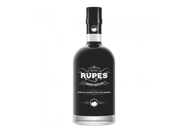 Amaro Rupes calabrese digestivo